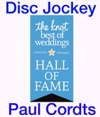 Paul Cordts - NC's Wedding Hall Of Fame DJ -Charlotte DJs