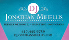 DJ JONATHAN MIHELLIS-Youngstown DJs