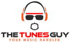 The TUNES GUY-Martinez DJs