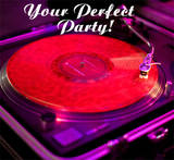 Your Perfect Party-Shelby DJs