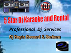 5 Star Dj Karaoke And Rental-Lake Arrowhead DJs