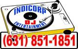 Indicorp Entertainment-Long Island DJs