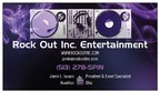 Rock Out Inc. Entertainment LLC-Cincinnati DJs
