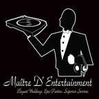Ma�tre D Entertainment-Lake Arrowhead DJs