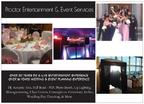 Proctor Entertainment & Event Services -Oswego DJs