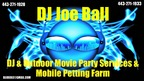 DJ Joe -Annapolis DJs