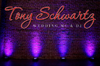 Tony Schwartz: Wedding MC & DJ-Lacey DJs