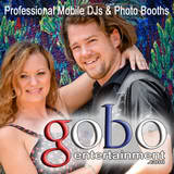 Gobo Entertainment - DJs & Photo Booths-Taylor DJs