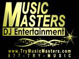 Music Masters-Kingston DJs