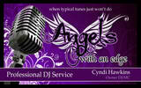 Angels With an Edge-Frankfort DJs