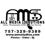 All Media Solutions-Hampton DJs