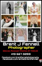 Brent Fennell Photographer-Middlefield Photographers