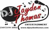 Jayden Thomas Entertainment-Alta DJs