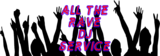 All The Rave Dj Service-Cincinnati DJs