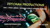 Ddtcman Productions-Madera DJs