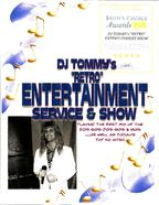 DJ ToMMY's 'ReTRO SHOW' & ENTERTAINMENT SERVICE-Annapolis DJs