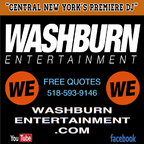 Washburn Entertainment-Oswego DJs