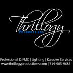 Thrillogy Productions - Sound, Light, & Magic-San Fernando DJs