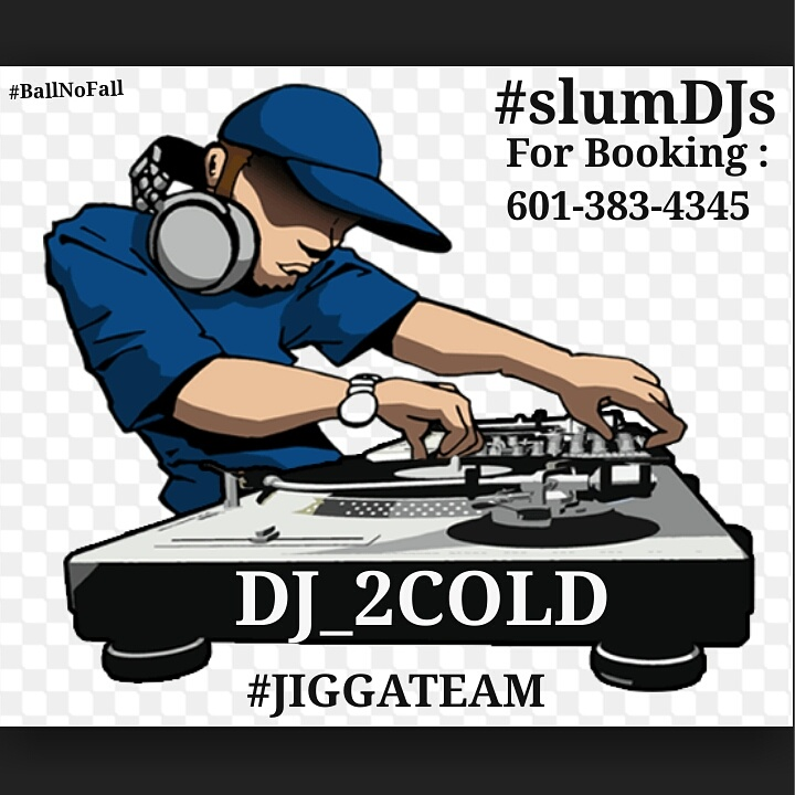 DJ_2COLD-DJs In Jackson MS