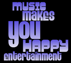 Music Makes You Happy Entertainment-Hampton DJs