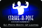 Strike-A-Pose Entertainment LLC-Charlotte DJs