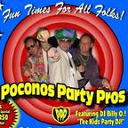 Poconos Party Pros DJ's-Babylon DJs