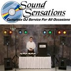 Sound Sensations - Complete Disc Jockey Service-Victor DJs
