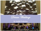Dream Weddings by Stoplight Productions Entertainment-Sullivan DJs