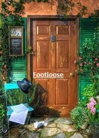 Footloose-Cincinnati DJs