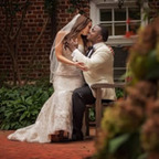 Pritchard Photography - Michigan and Destination Wedding Photographer-Lawton Photographers